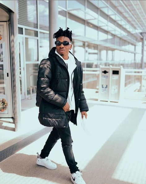 Mayorkun net worth 2019
