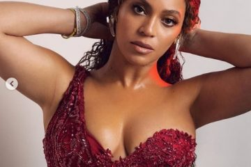 Why did Beyonce exclude East African musicians