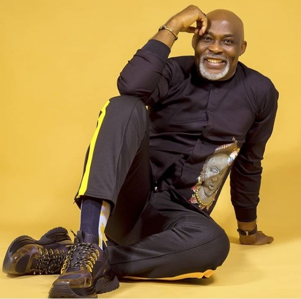 RMD Net Worth and Biography