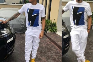Tekno Better Hope For Africa Lyrics