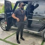 The Cost of Timaya Maybach Ride Will Surprise You
