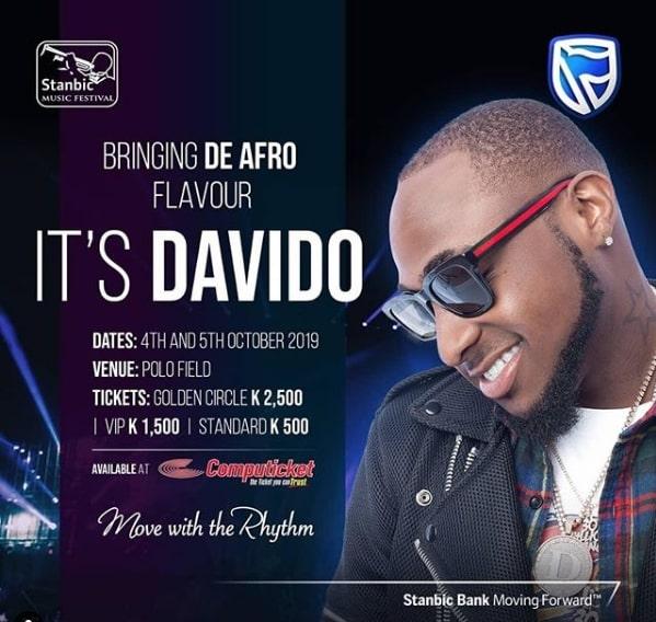 Davido Aye Mp3 Download
