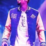 Chris Brown Davido Best Man(Dreams Come True)
