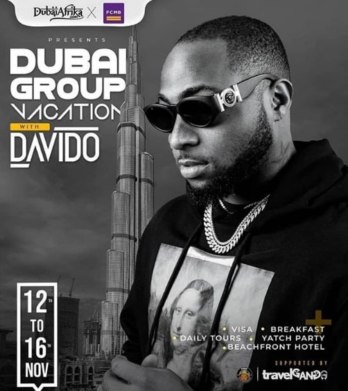 Davido and chioma relationship