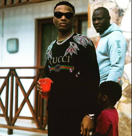 Ghetto Love by Wizkid Lyrics