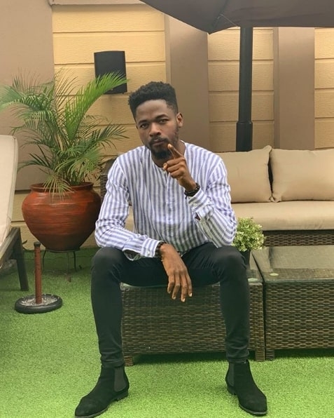 Johnny Drille Count On You Lyrics