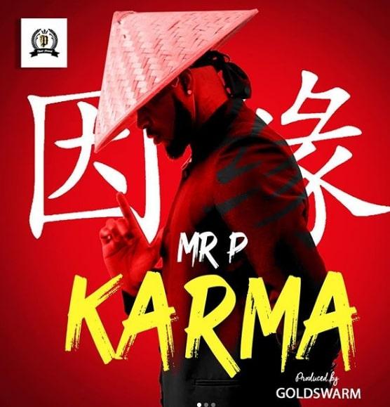 Mr P Karma Mp3 download