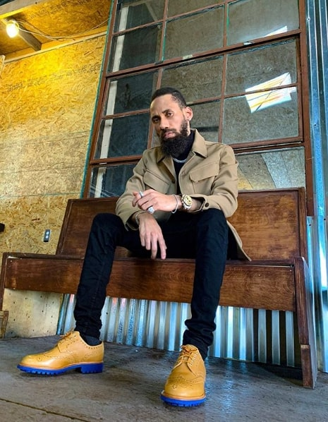 Phyno net worth