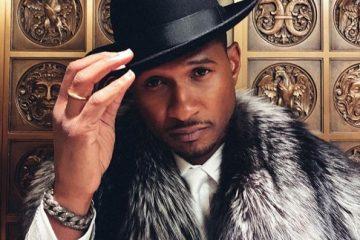 Usher Hustlers Cameo Appearance