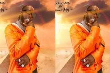 Burna Boy Top Richest Musician in Nigeria