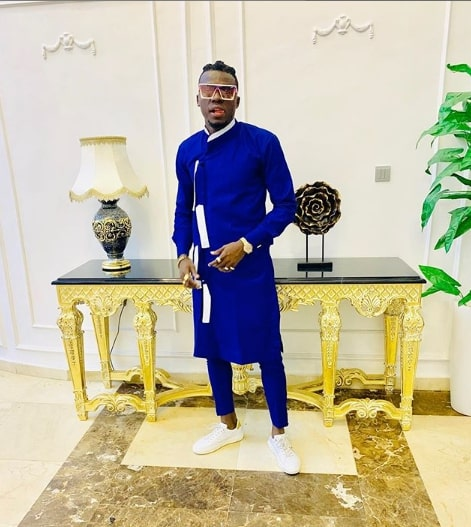 How Much is Akpororo net worth