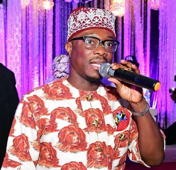 How much is Julius Agwu net worth