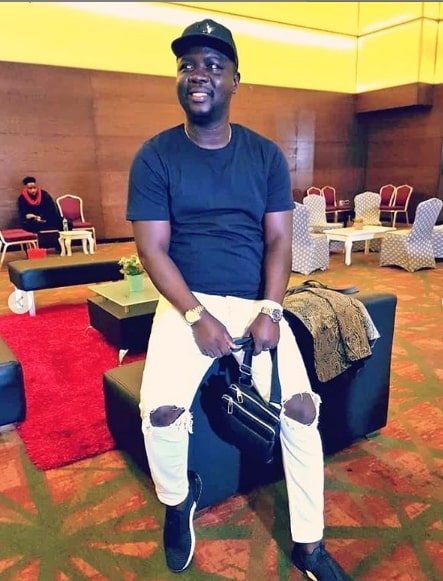 How much is seyi law net worth