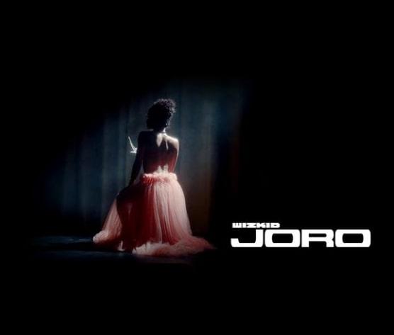 Wizkid Joro mp3