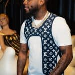 Davido check am lyrics