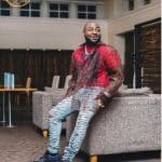 Awards won by Davido