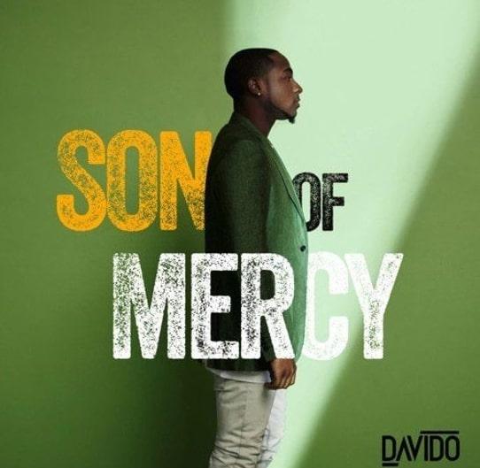 Davido son of mercy ep