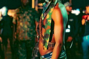 Naira Marley Tesumole Lyrics