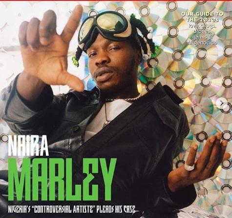 Naira Marley Tesumolee mp3 download