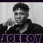 Joeboy all for you lyrics