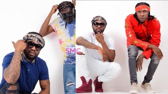 Richest Artists in Ghana