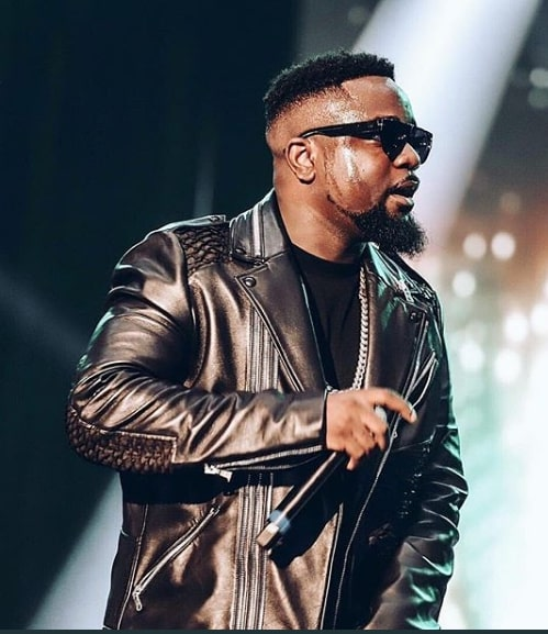 Sarkodie net worth 2020
