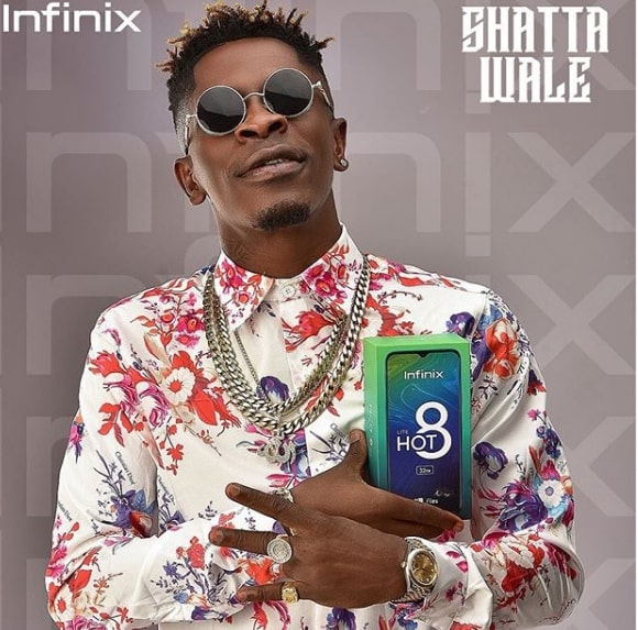 Shatta Wale net worth 2019