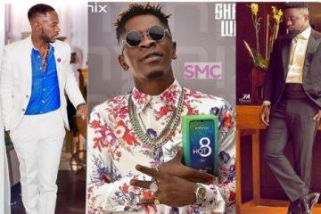 Richest Musicians in Ghana 2020