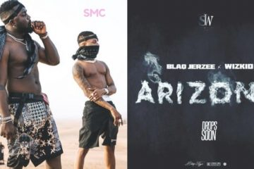 Wizkid Arizona Lyrics