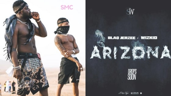 Wizkid Arizona Lyrics Ft Blaq Jerzee (Mp3 Download & Video)
