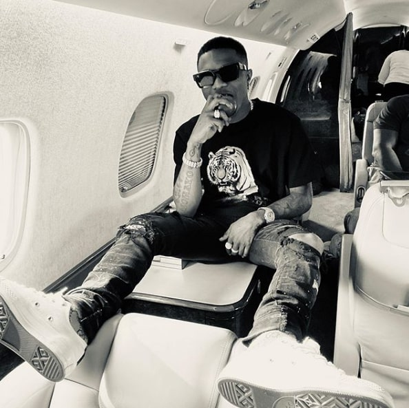 Wizkid Ojuelegba lyrics