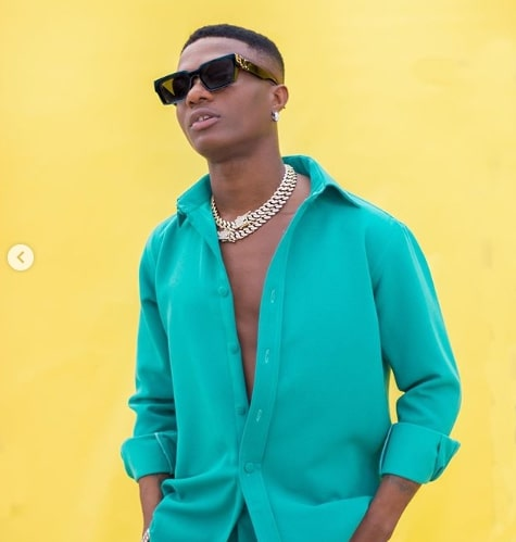 Wizkid blow mp3 download