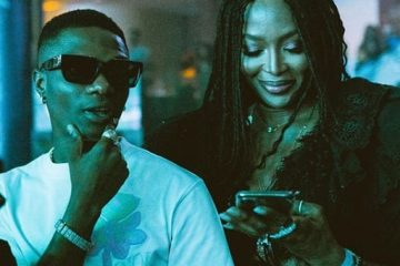 Wizkid on the low mp3 download