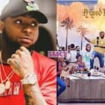 All Davido Platinum Records: How OBO Sold Over 1,000,000 Copies Worldwide