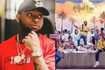 All Davido Platinum Records
