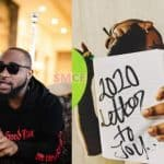 Davido Green Light Riddim Lyrics