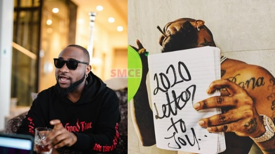 Davido Green Light Riddim Lyrics (Download Mp3 & Video)