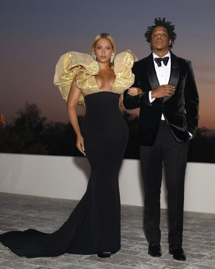 Jay Z worth 1 billion US dollars
