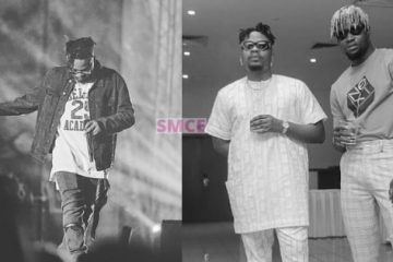 Olamide Empire Record Label Joint Deal