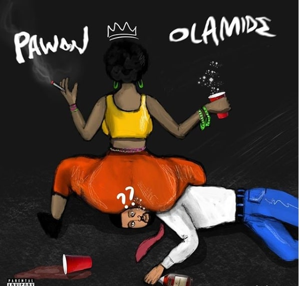 Olamide Pawon Mp3 Download