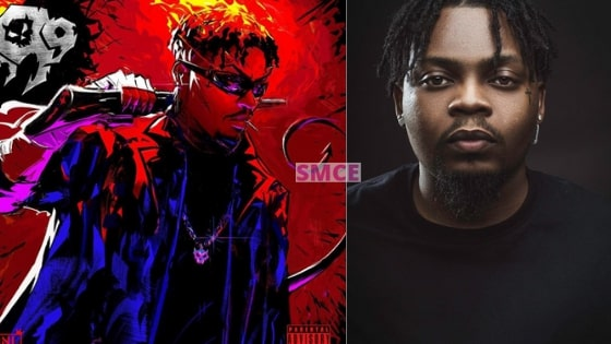 Olamide rich & famous lyrics