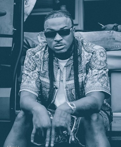 Peruzzi Gunshot mp3 Download