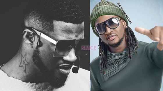 Psquare Bring it On Lyrics