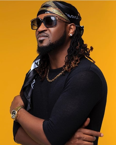 Psquare Shekini mp3 Download