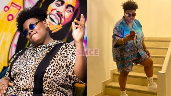 Teni Marry Lyrics
