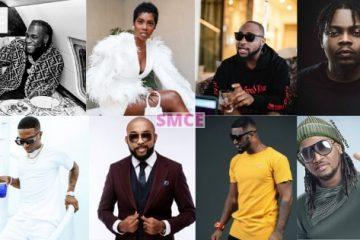 Top 30 Best Nigeria Musicians