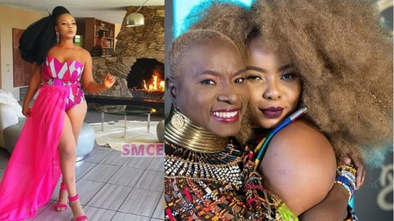 Yemi Alade Shekere Lyrics Ft Angelique Kidjo (Mp3 & Video)