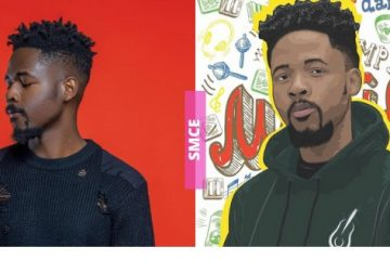 Johnny Drille Something better lyrics