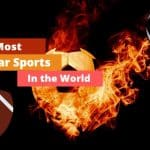 Best Mega List: Top 50 Most Popular Sports in the World 2020