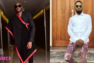 Dbanj and 2face net worth 2020